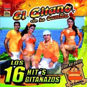 El Gitano De La Cumbia 歌手頭像
