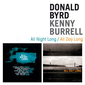 Donald Byrd, Kenny Burrell 歌手頭像