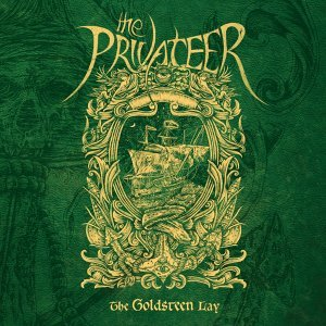 The Privateer 歌手頭像