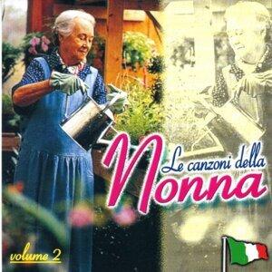 Liliana D'arpe, Salvatore Rubighi 歌手頭像