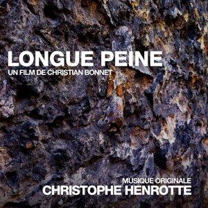 Christophe Henrotte 歌手頭像