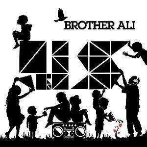 Brother Ali 歌手頭像