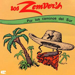 Los Zemver's 歌手頭像