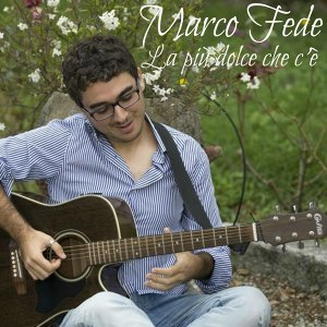 Marco Fede 歌手頭像