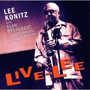Lee Konitz & Alan Broadbent 歌手頭像