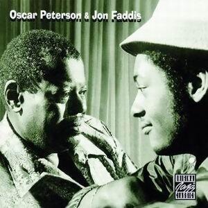 Oscar Peterson & Jon Faddis 歌手頭像