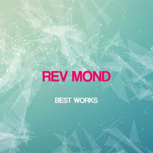 Rev Mond 歌手頭像