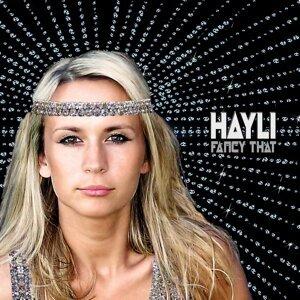 Hayli 歌手頭像