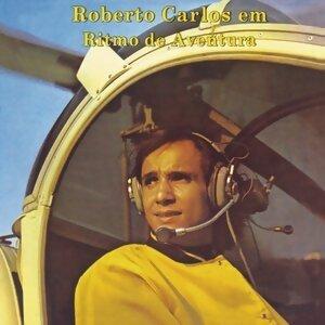 Roberto Carlos 歌手頭像