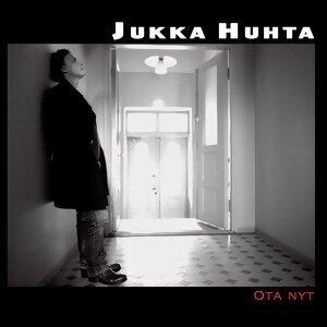 Jukka Huhta