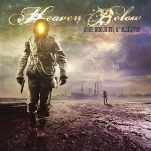 Heaven Below 歌手頭像