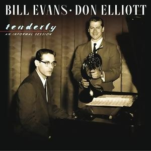 Bill Evans & Don Elliott 歌手頭像