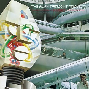Alan Parsons 歌手頭像