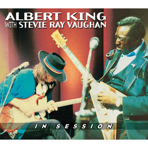 Albert King & Stevie Ray Vaughan 歌手頭像