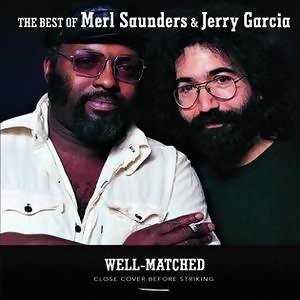 Merl Saunders & Jerry Garcia 歌手頭像