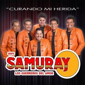 Grupo Samuray 歌手頭像