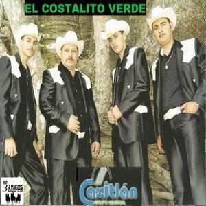 Caxitlan Grupo Musical 歌手頭像