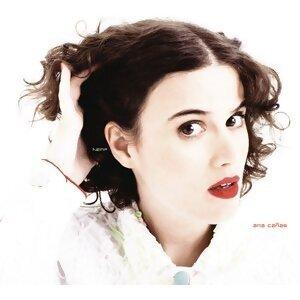 Ana Cañas 歌手頭像