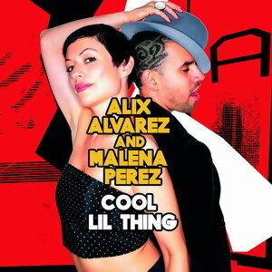Alix Alvarez & Malena Perez 歌手頭像