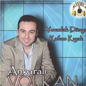 Ankaralı Volkan 歌手頭像