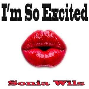 Sonia Wils 歌手頭像
