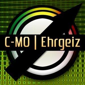 C-Mo 歌手頭像