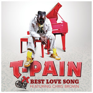 T-Pain feat. Chris Brown アーティスト写真