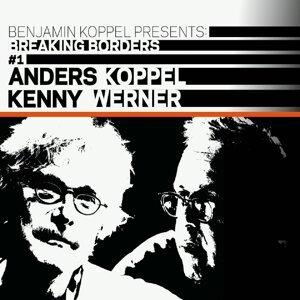 Benjamin Koppel, Anders Koppel, Kenny Werner 歌手頭像