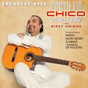 Chico Castillo, Los Gipsy Unidos 歌手頭像