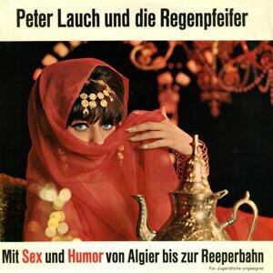 PETER LAUCH und DIE REGENPFEIFER 歌手頭像
