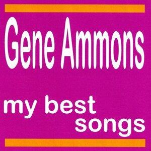 Gene Ammons 歌手頭像