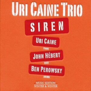 Uri Caine Trio 歌手頭像