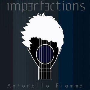 Antonello Fiamma 歌手頭像