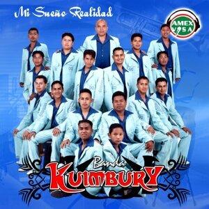 Banda Kuimbury De Tingambáto 歌手頭像