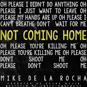 Mike De La Rocha 歌手頭像