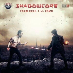 Shadowcore アーティスト写真