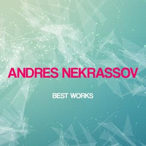 Andres Nekrassov 歌手頭像