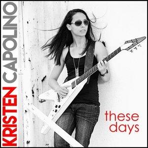 Kristen Capolino 歌手頭像