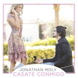 Jonathan Moly