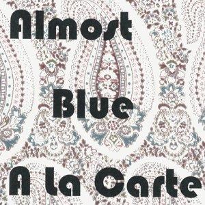 Almost Blue 歌手頭像