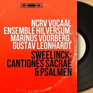 NCRV Vocaal Ensemble Hilversum, Marinus Voorberg, Gustav Leonhardt 歌手頭像