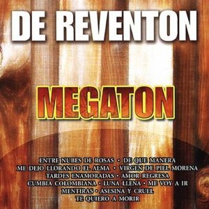 Megaton 歌手頭像