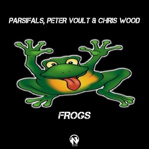 Parsifals, Peter Voult, Chris Wood 歌手頭像