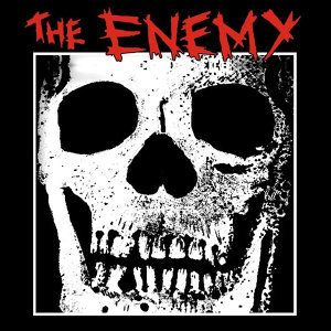 The Enemy (敵人合唱團) 歌手頭像