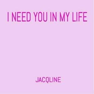 Jacqline 歌手頭像
