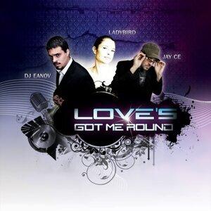 DJ Eanov, Ladybird, Jay Ce 歌手頭像