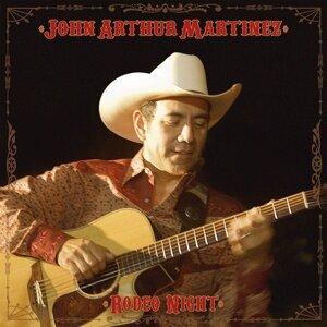 John Arthur Martinez 歌手頭像
