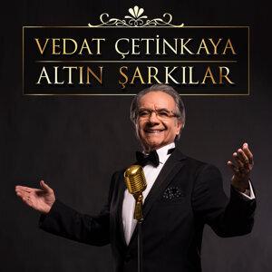 Vedat Çetinkaya 歌手頭像