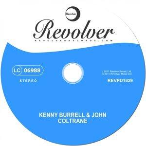 Kenny Burrell & John Coltrane 歌手頭像