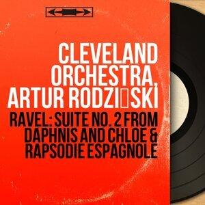 Cleveland Orchestra, Artur Rodziński 歌手頭像